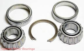 Timken EE722115-902A2 Tapered Roller Bearing Full Assemblies