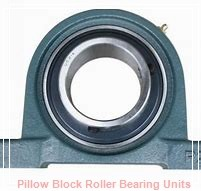 6.9375 in x 21.63 to 24.38 in x 10-1/2 in  Dodge P4BTFXT615R Pillow Block Roller Bearing Units