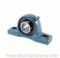 Sealmaster NP-12 HI Pillow Block Ball Bearing Units