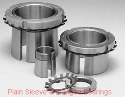 Boston Gear (Altra) B913-12 Plain Sleeve & Flanged Bearings