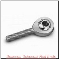 QA1 Precision Products VFR6SZ Bearings Spherical Rod Ends
