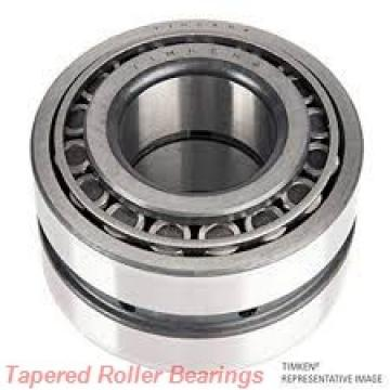 Timken LM761649DW-90040 Tapered Roller Bearing Full Assemblies