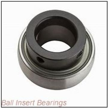 AMI UC201C4HR23 Ball Insert Bearings