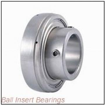 AMI UC212-38C4HR23 Ball Insert Bearings