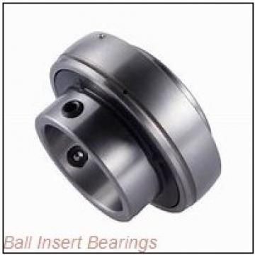 AMI UC207-21C4HR5 Ball Insert Bearings