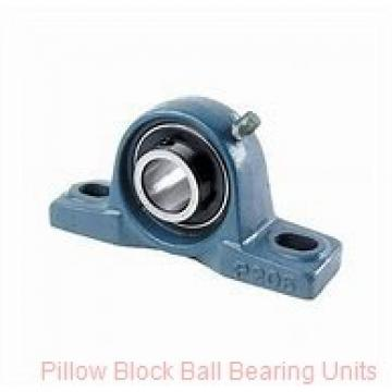 2.25 Inch | 57.15 Millimeter x 2.563 Inch | 65.09 Millimeter x 3.125 Inch | 79.38 Millimeter  Sealmaster SP-36TC Pillow Block Ball Bearing Units