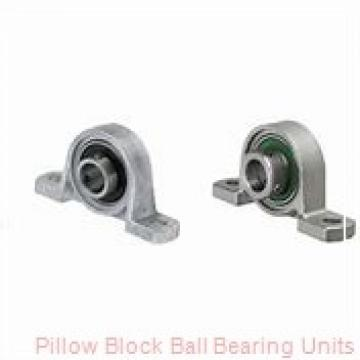 Sealmaster SP-210 HT Pillow Block Ball Bearing Units