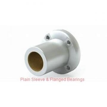Boston Gear (Altra) B612-4 Plain Sleeve & Flanged Bearings