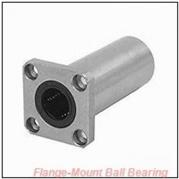 MRC C2F35ZM Flange-Mount Ball Bearing Units