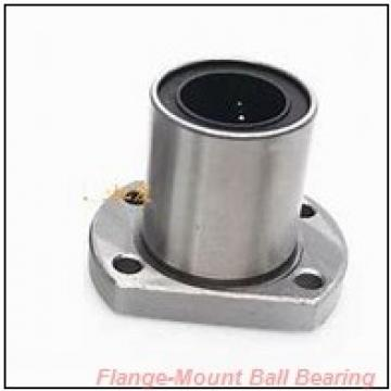 AMI BFX206 Flange-Mount Ball Bearing Units