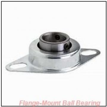 Link-Belt F3S224E1 Flange-Mount Ball Bearing Units