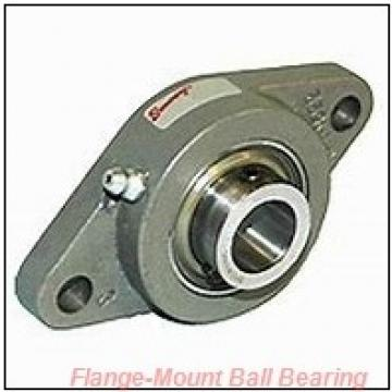 Link-Belt KLFXSS223DC Flange-Mount Ball Bearing Units