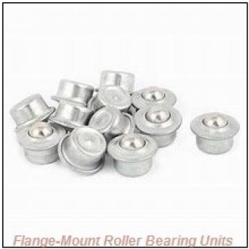 Link-Belt FB22456E Flange-Mount Roller Bearing Units