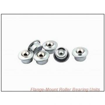 Link-Belt FCB22447H2 Flange-Mount Roller Bearing Units