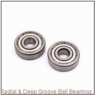 Shuster 6302 JEM Radial & Deep Groove Ball Bearings