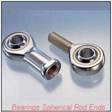Sealmaster CFF 12Y Bearings Spherical Rod Ends