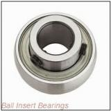 AMI MUC203RF Ball Insert Bearings
