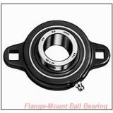 AMI UCF206-20NP Flange-Mount Ball Bearing Units