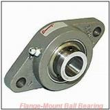 Link-Belt FC3S224E Flange-Mount Ball Bearing Units