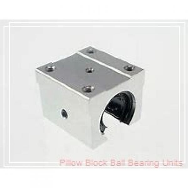 Sealmaster SP-31 RM Pillow Block Ball Bearing Units #1 image