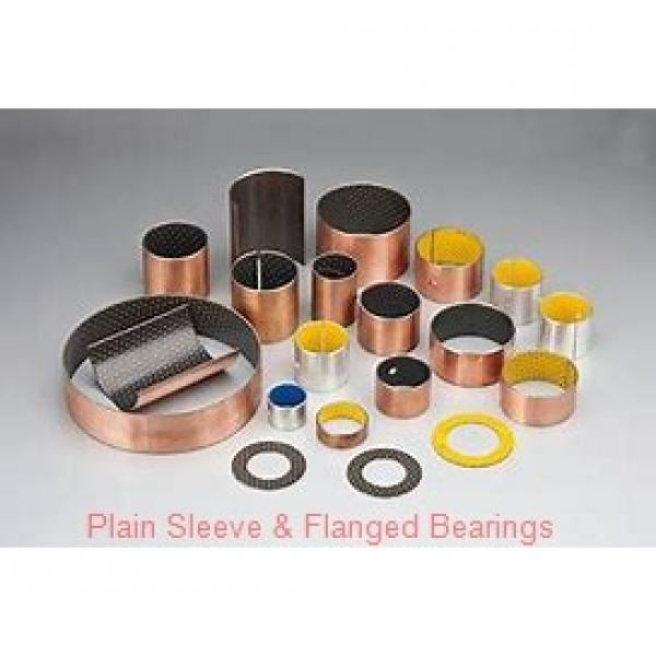 Boston Gear (Altra) B1418-9 Plain Sleeve & Flanged Bearings #1 image