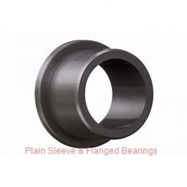 Boston Gear (Altra) P3236-16 Plain Sleeve & Flanged Bearings #1 image