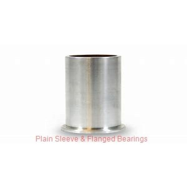 Boston Gear (Altra) M68-8 Plain Sleeve & Flanged Bearings #1 image