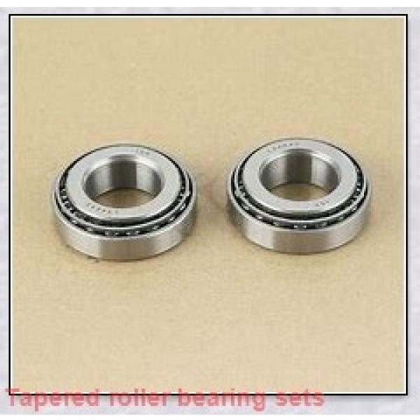 Timken 42620 #3 PREC Tapered Roller Bearing Cups #1 image