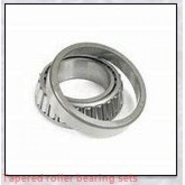 Timken L623110 #3 PREC Tapered Roller Bearing Cups #2 image