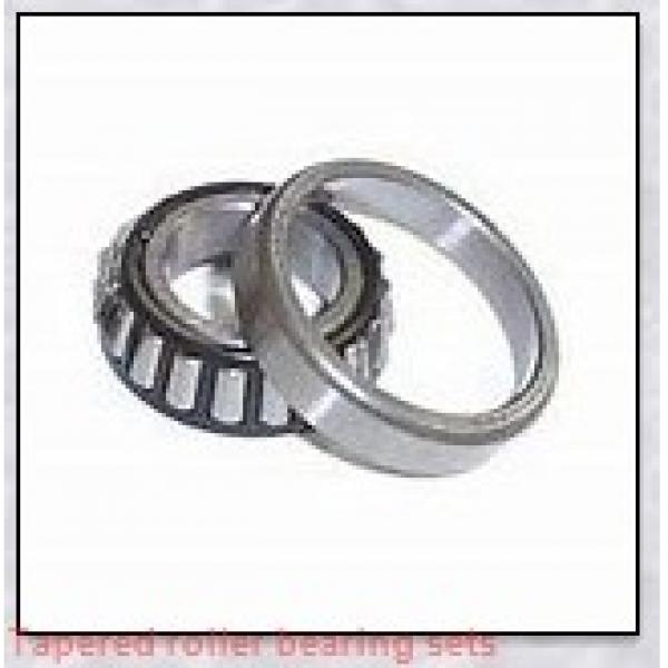 Timken LL319310 #3 PREC Tapered Roller Bearing Cups #1 image