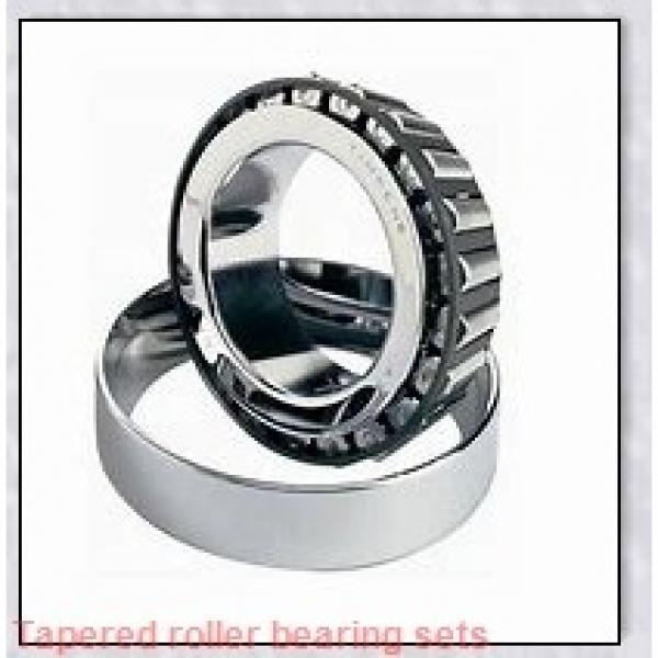 Timken LL420510 #3 PREC Tapered Roller Bearing Cups #2 image