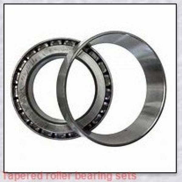Timken JHM720210 #3 PREC Tapered Roller Bearing Cups #2 image