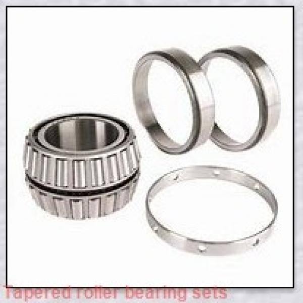 Timken L327210 #3 PREC Tapered Roller Bearing Cups #1 image