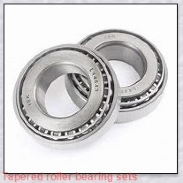 Timken LM814810 #3 PREC Tapered Roller Bearing Cups #2 image